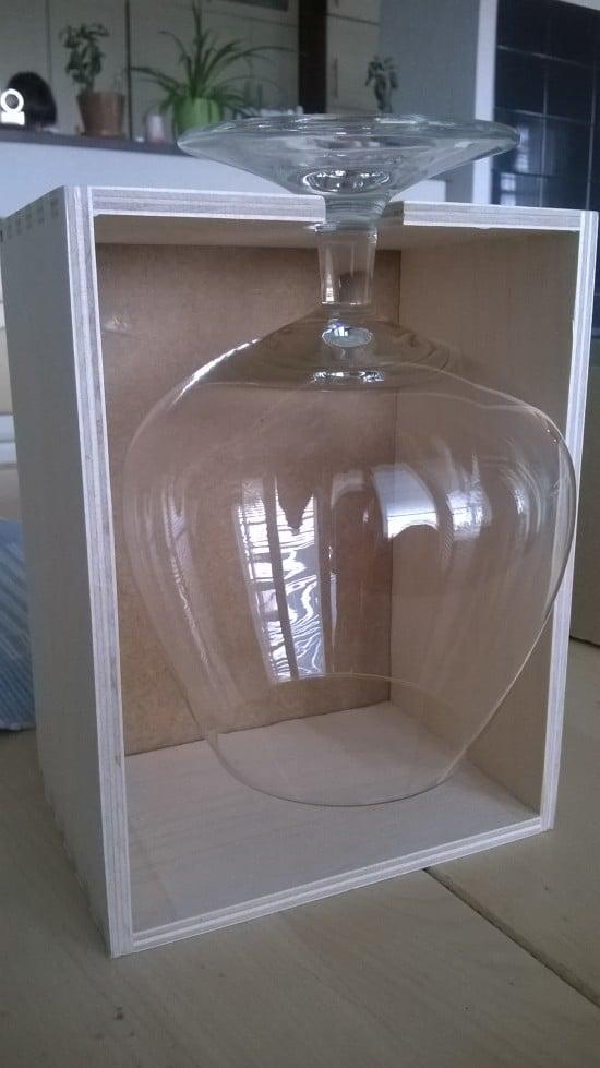 OPTIMAL GLASS