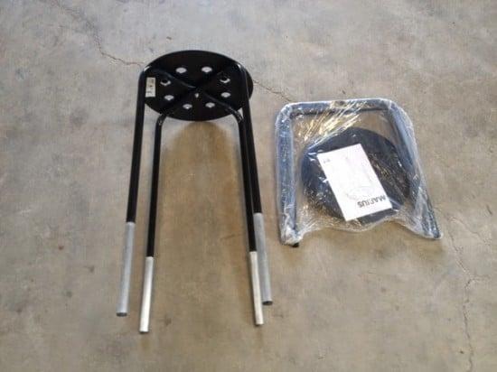 marius bar stool