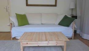 Fjellse sittingroom