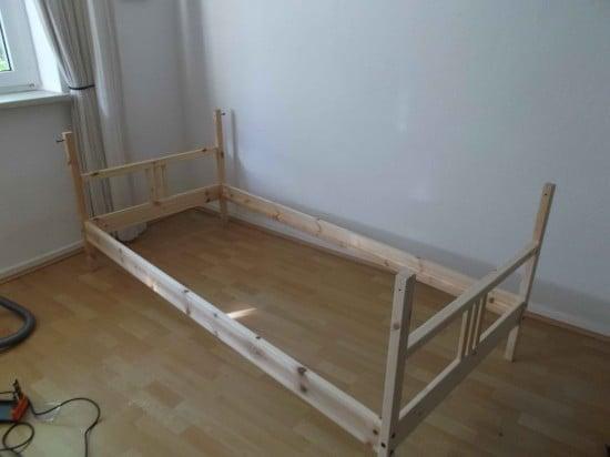 Fjellse sofa 1