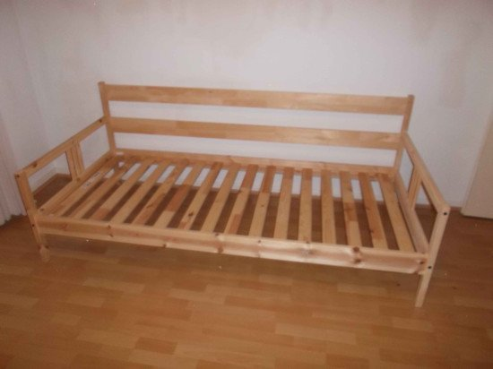 Fjellse sofa 3