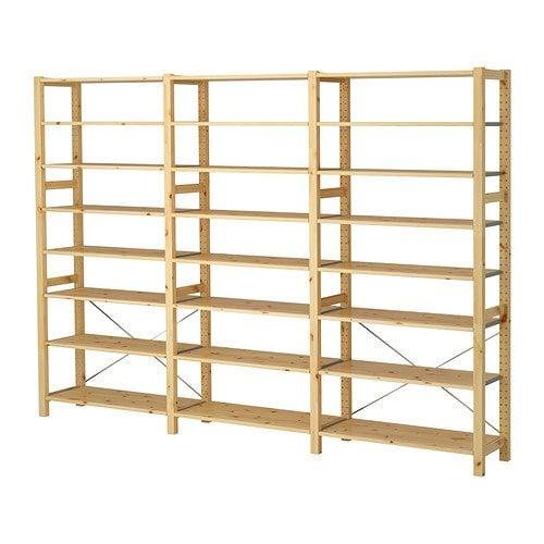 IKEA Ivar unit