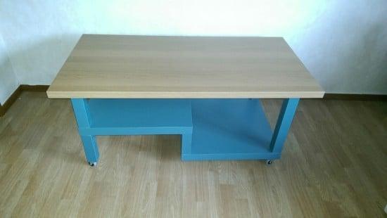lack table 32