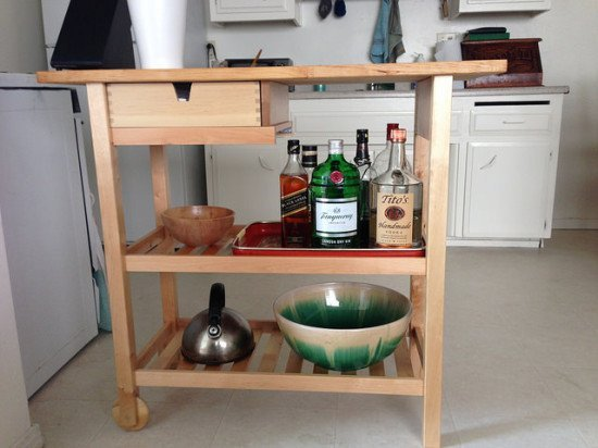 Kitchen Drawer Divider Bar Cm
