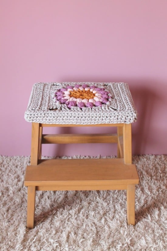 Beckvam stool hack 01