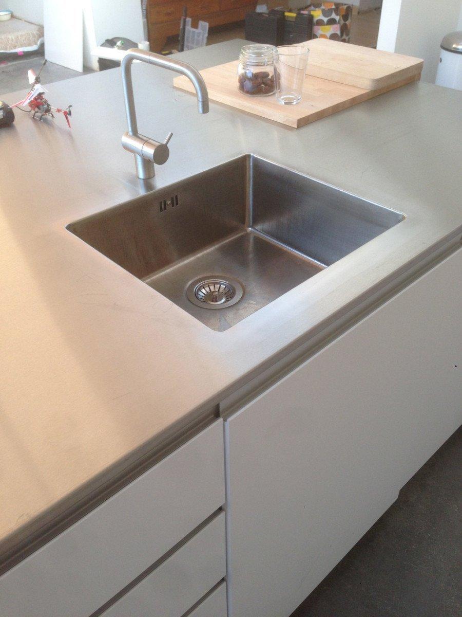 Ikea Kitchen Island With Sink shiny kitchen island - ikea hackers - ikea hackers