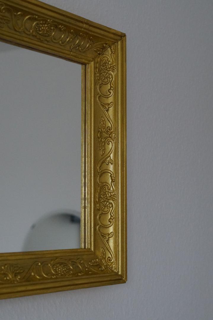 Baroque Mirror Ram Ikea Hackers Ikea Hackers