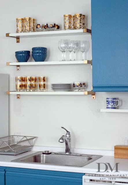 Ikea Ekby Shelf And Bracket 3