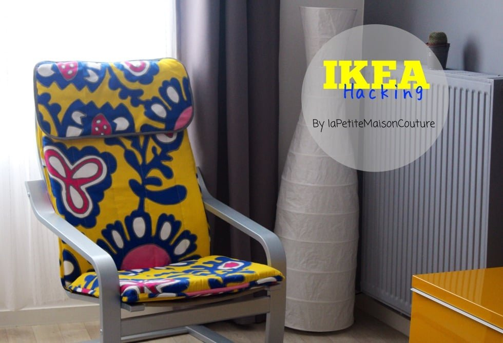 Poäng chair upgrade & Poäng chair upgrade - IKEA Hackers