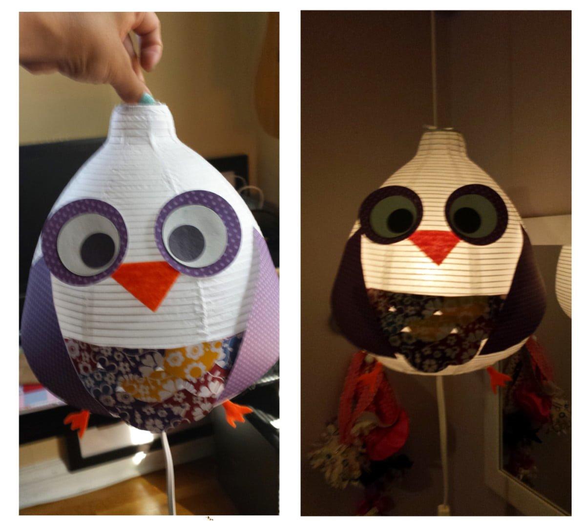 Vate owl night light ikea hackers vate owl night light aloadofball Images