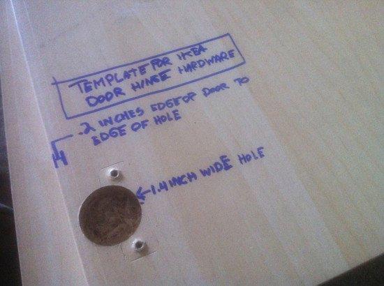 104-pax-door-hole-template