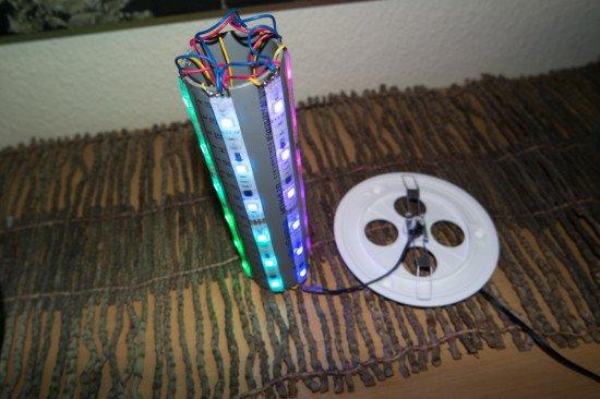 Fado Light Stripe