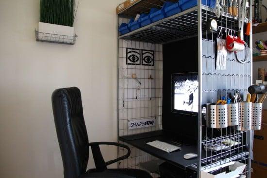 Ps workstation2