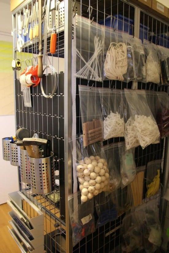 Maker Space From Ikea Ps 2014 Wardrobe Ikea Hackers Ikea Hackers