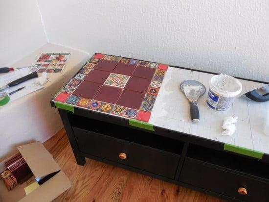 bench-tile