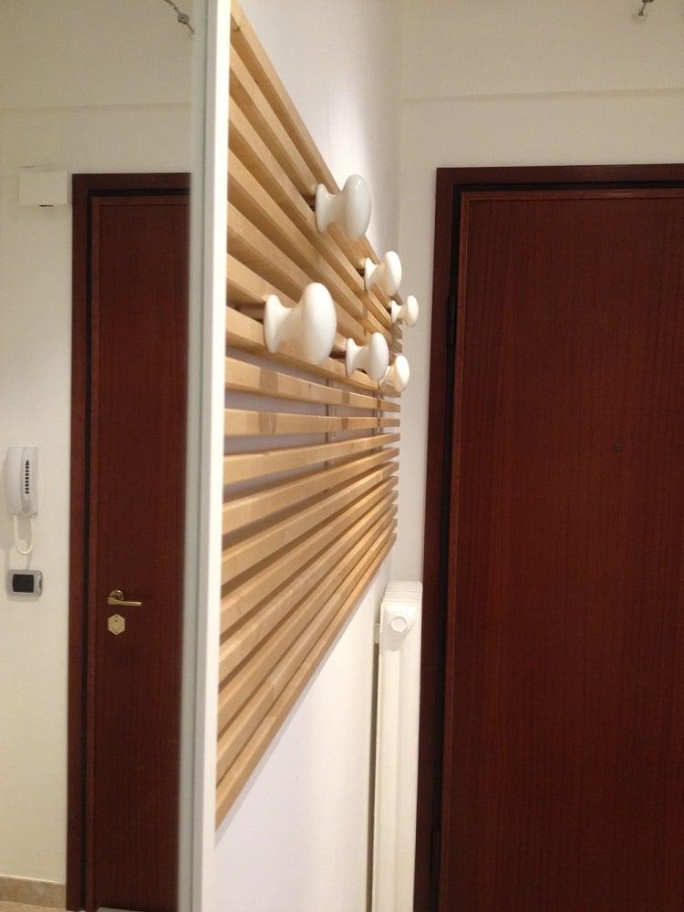 Ikea Mandal Bett Kopfteil Umbauen