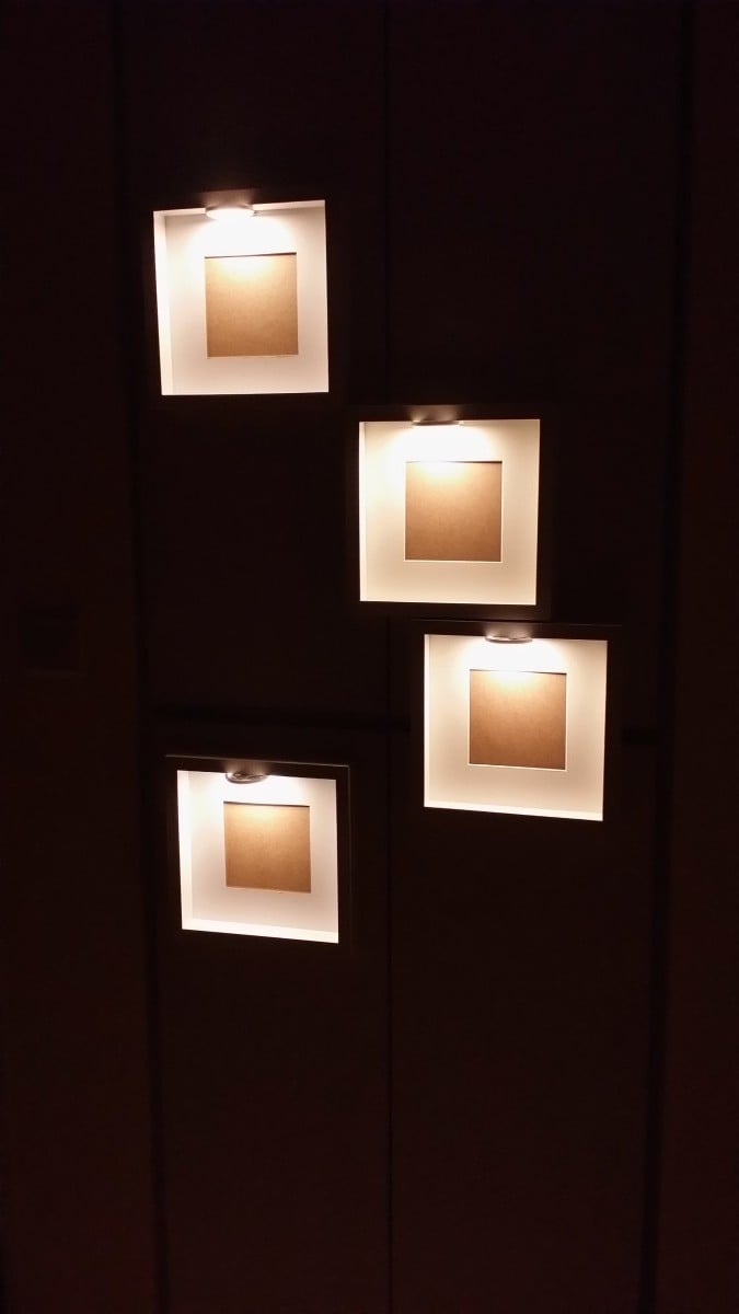 Ribba Frame Dioder Led Multi Use Lighting Decorative