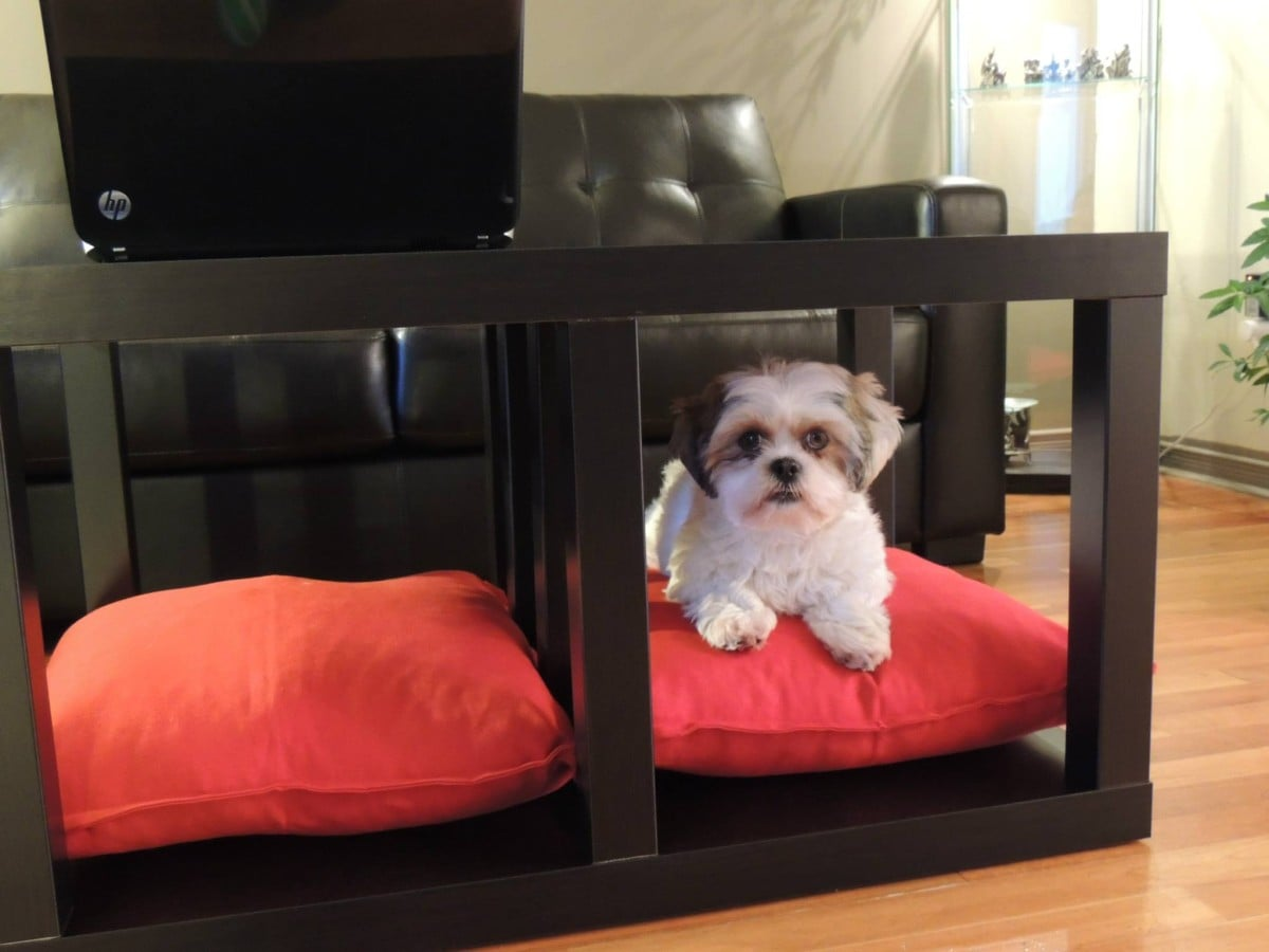 Ikea Dog Bed