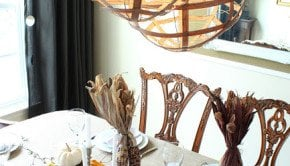 thanksgiving table by remodelando la casa1