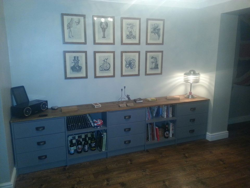Credenza Borgsjo Ikea : Cabinets & sideboards archives page 2 of 4 ikea hackers