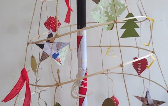 4 ornaments