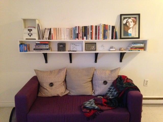 Bedroom Shelf Online