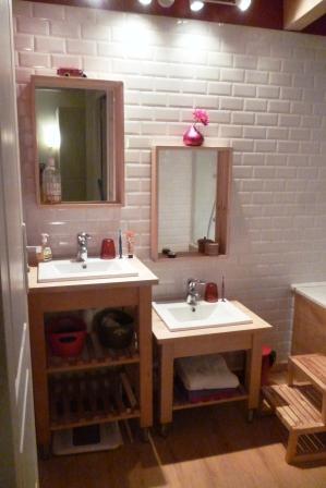 Bekvam cart for kid 39 s bathroom vanity ikea hackers - Salle de bain ikea 3d ...