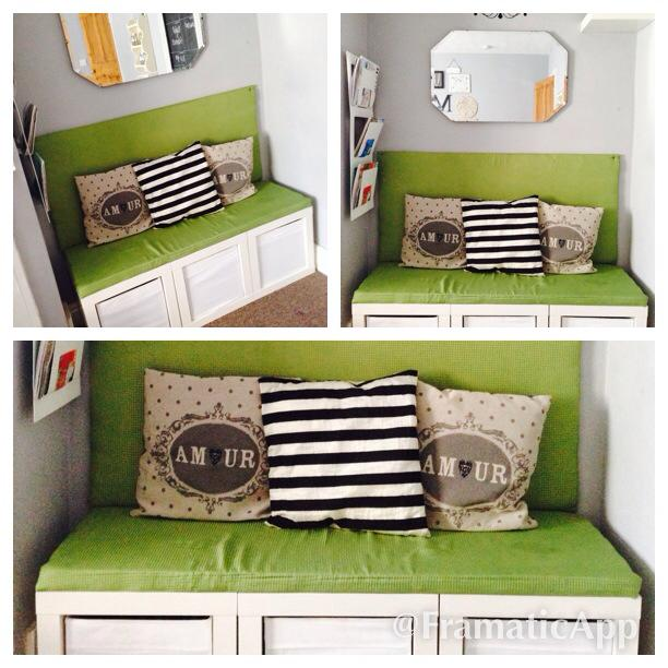 expedit cube bench ikea hackers ikea hackers. Black Bedroom Furniture Sets. Home Design Ideas