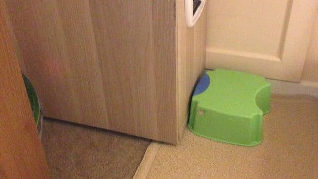 Multistorey Cat Litter Box Ikea Hackers Ikea Hackers