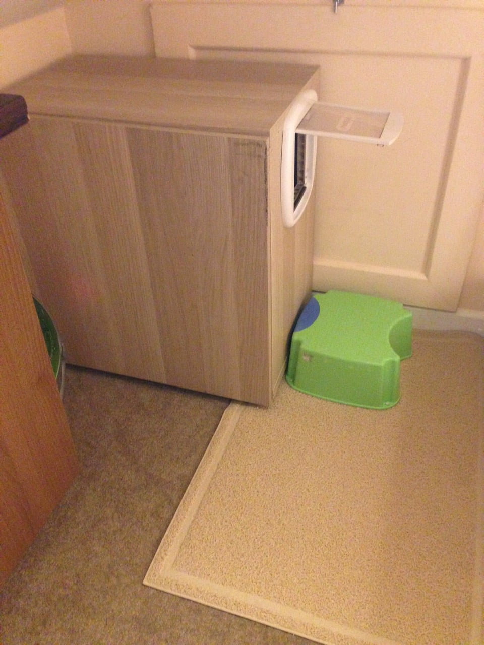 Multistorey Cat Litter Box Ikea Hackers