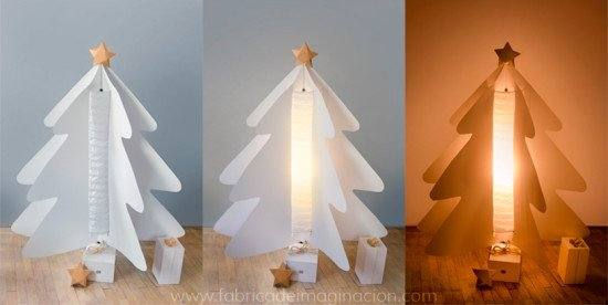 diy-arbol-navidad-papel-lampara