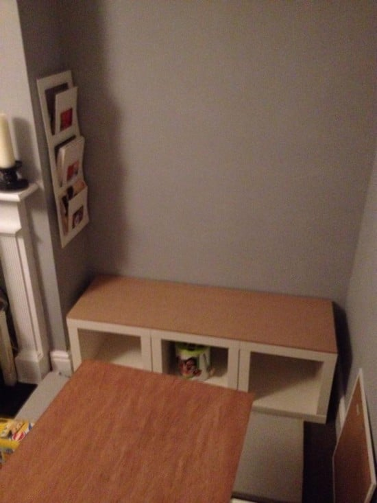 expedit bench2