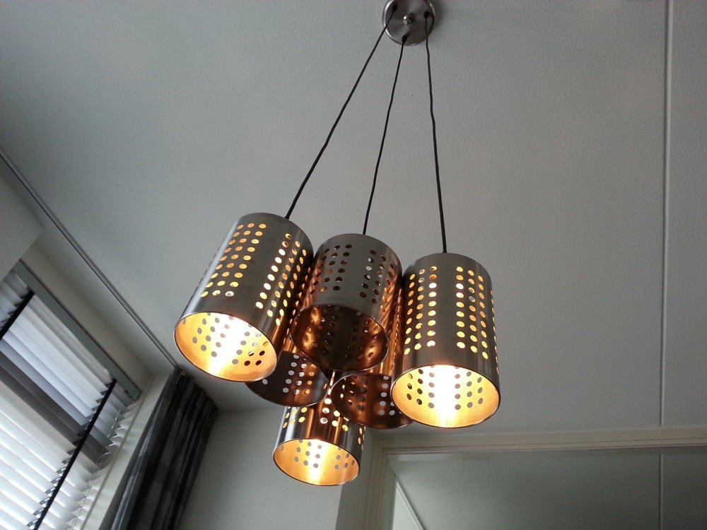 ordning multi lamp ikea hackers ikea hackers. Black Bedroom Furniture Sets. Home Design Ideas