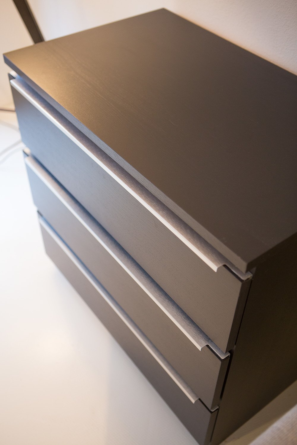 Just Add A Little Sparkle Malm Drawer Chest Ikea