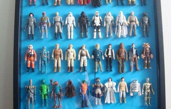 Displaying Figures Using Ribba Ikea Hackers
