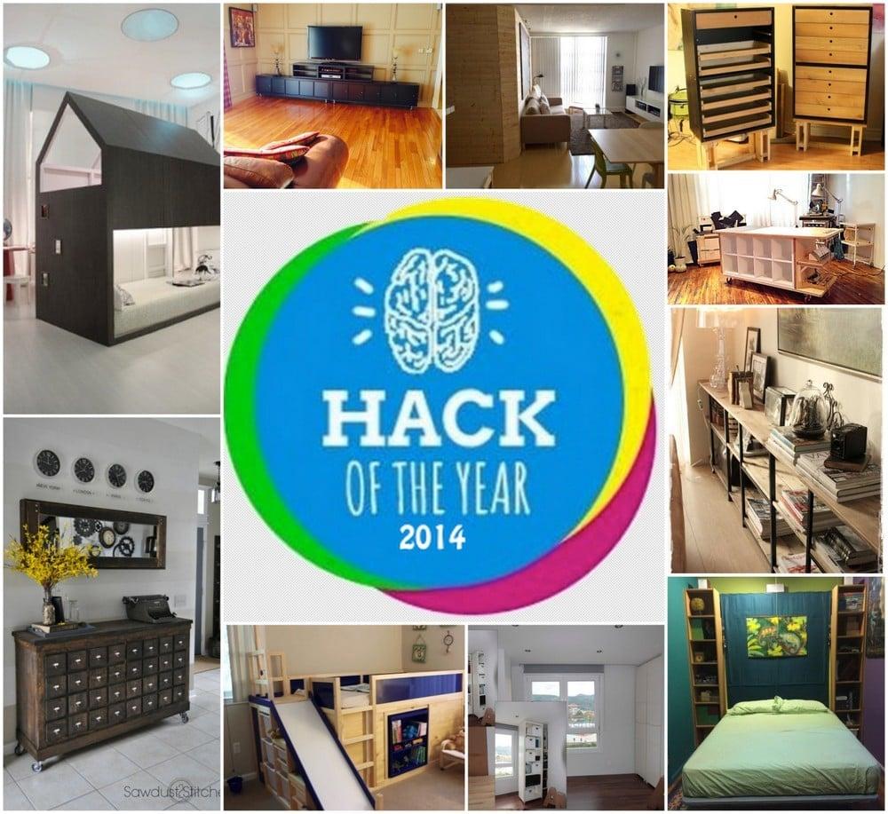 Which is the best IKEA Hack of 2014 : IH Pix from www.ikeahackers.net size 1000 x 917 jpeg 242kB