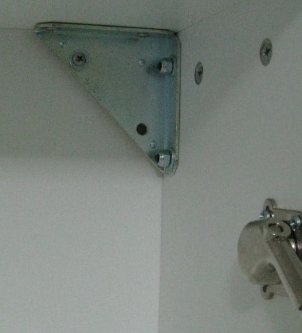 how to hang a besta burs wall shelf securely - ikea hackers - ikea,