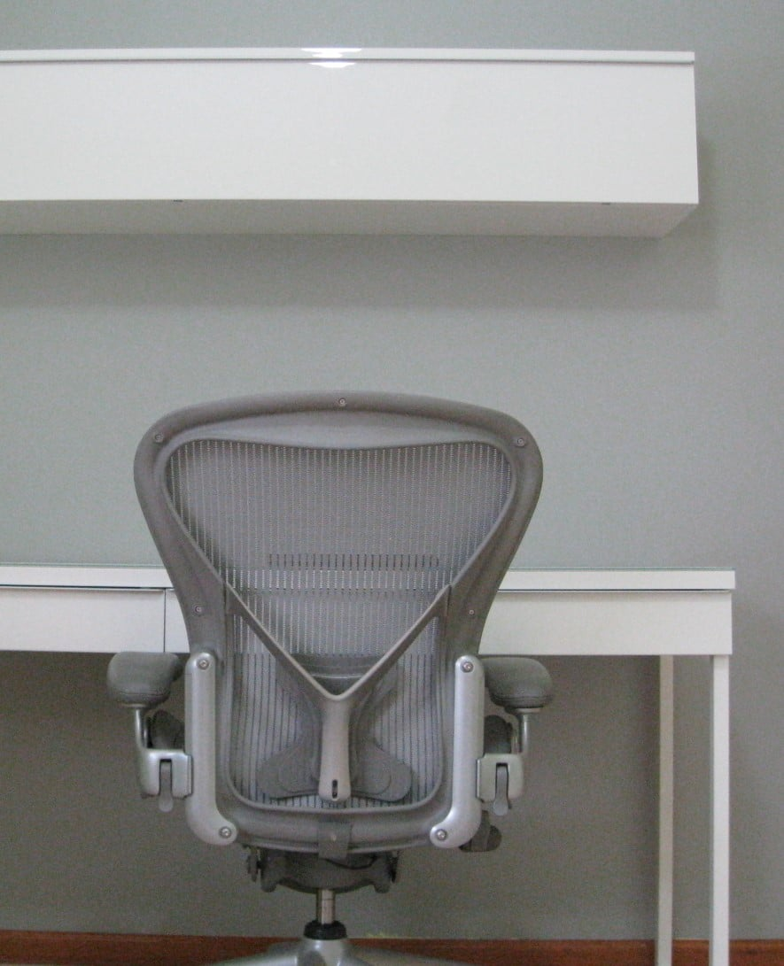 How To Hang A Besta Burs Wall Shelf Securely Ikea Hackers