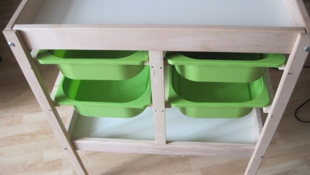 Changing Table To Chest Of Drawers Ikea Hackers Ikea