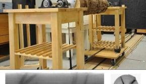 Ikea Hack CT Scanner