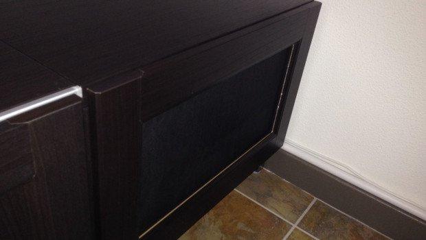 Besta Bookshelf Speaker Box Enclosure Ikea Hackers