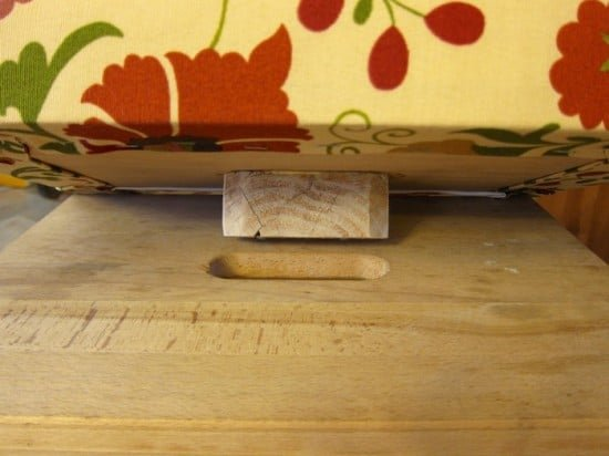 bekvam step stool with seat
