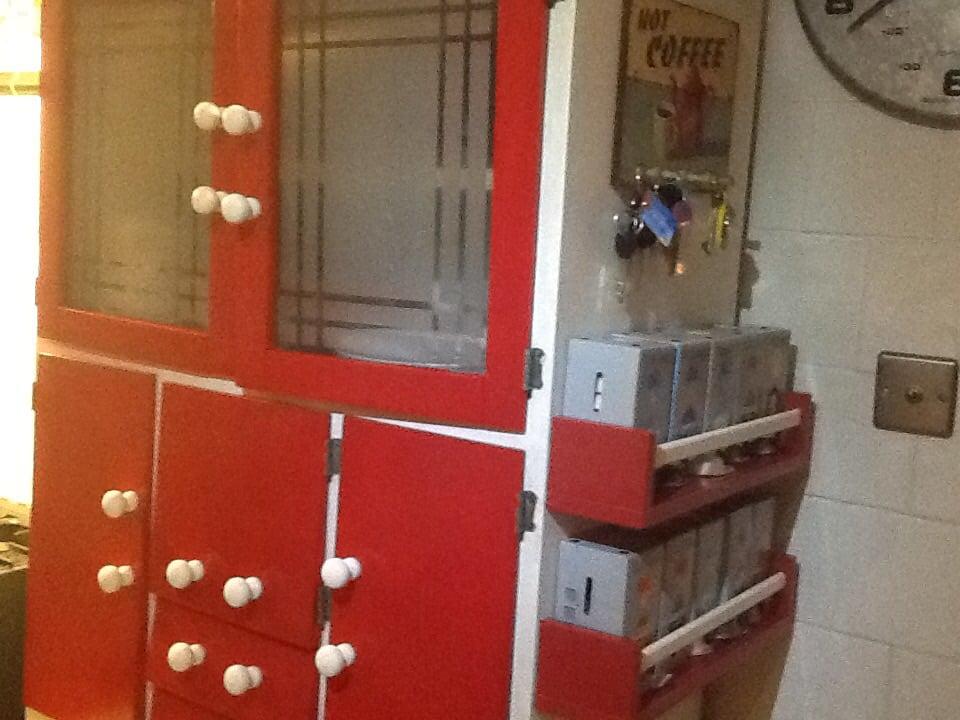 Tassimo shelf Bekvam spice rack hack IKEA Hackers  : image3 from www.ikeahackers.net size 960 x 720 jpeg 166kB