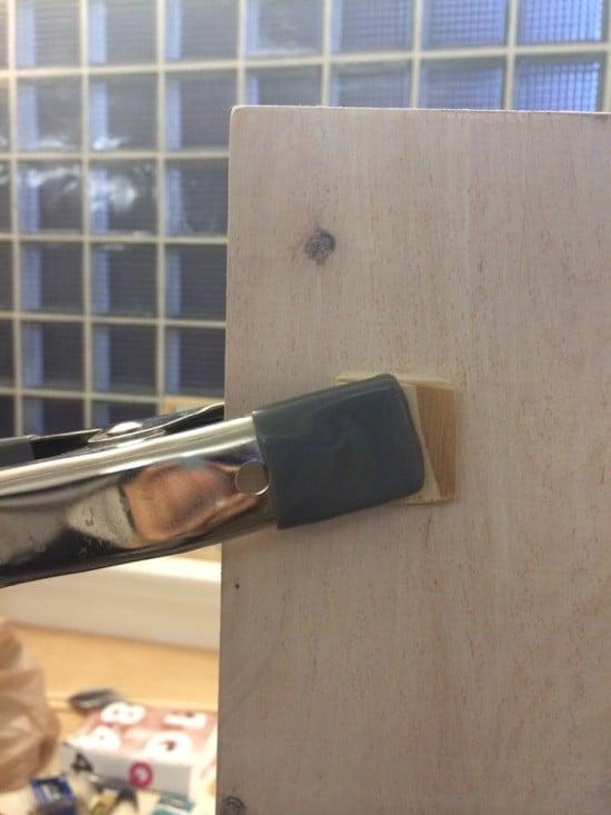 kallax craft cabinet with doors4