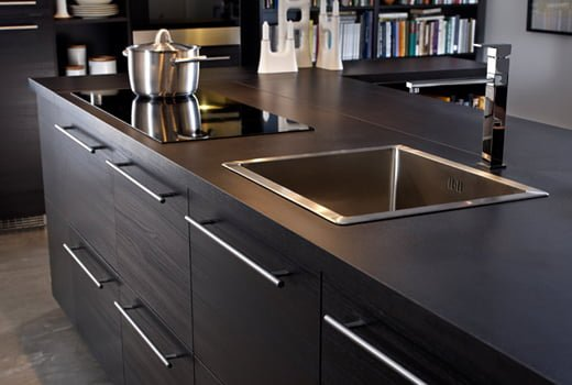 Kitchen Drawer Fronts hackers help: measurements for metod doors and drawers - ikea