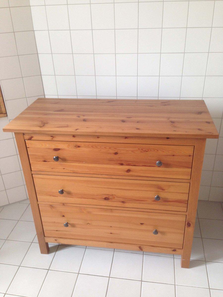 Wickeltisch Hemnes Diaper Changing Table Ikea Hackers