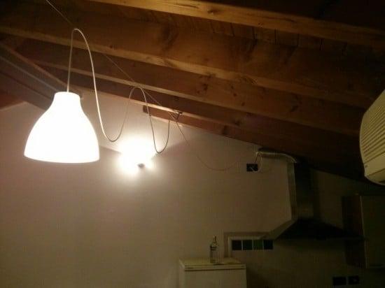 IKEA Melodi lamp