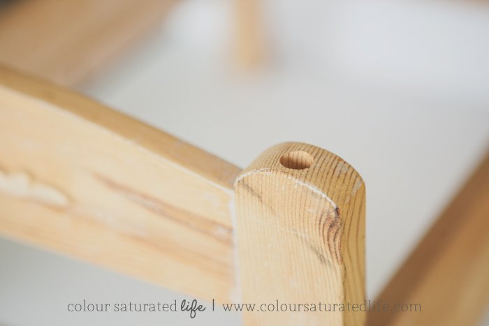 Duktig Ikea Hack | Colour Saturated Life