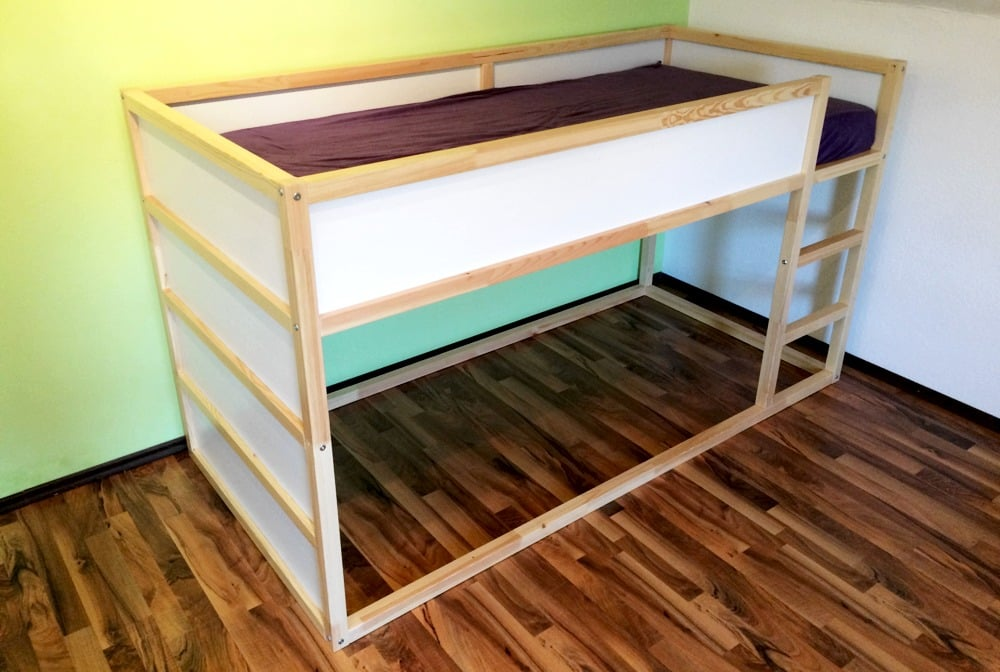 diy playhouse for our children ikea hackers ikea hackers. Black Bedroom Furniture Sets. Home Design Ideas