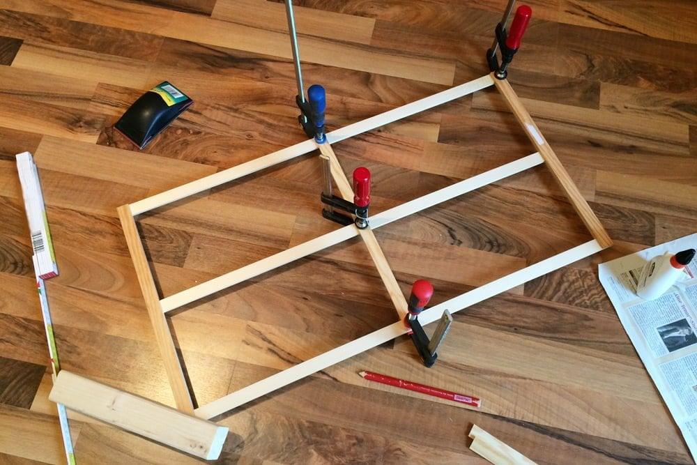 Waschetruhe Holz Selber Bauen Denvirdev Info